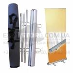 Мобильный стенд Roll-Up (Ролл ап) Lux-In-116x210
