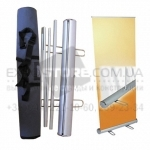 Мобильный стенд Roll-Up (Ролл ап) Lux-In-146x210